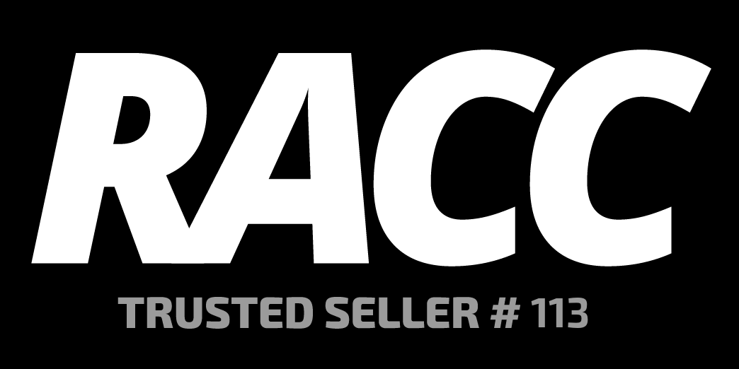 Real Autograph Collectors Club (RACC) Trusted Seller #113